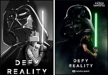 Key Art / Posters