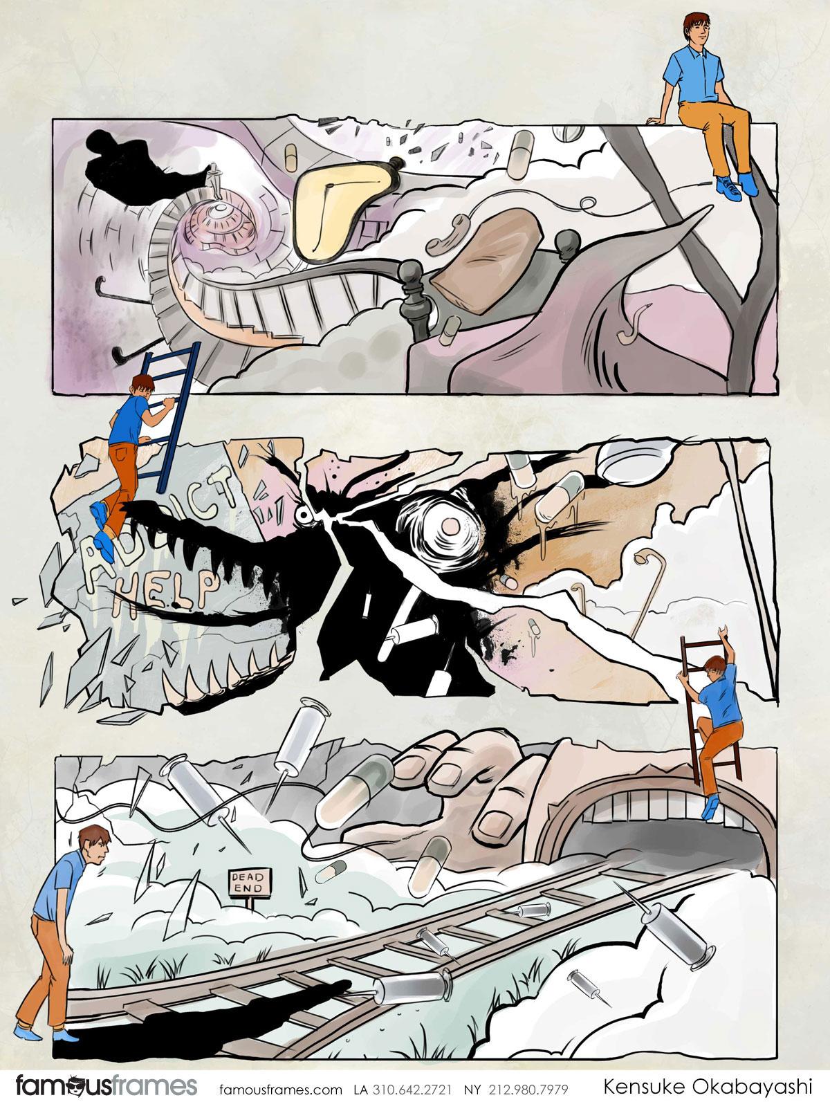 Kensuke Okabayashi's Illustration storyboard art (Image #6905_49_1481229597)