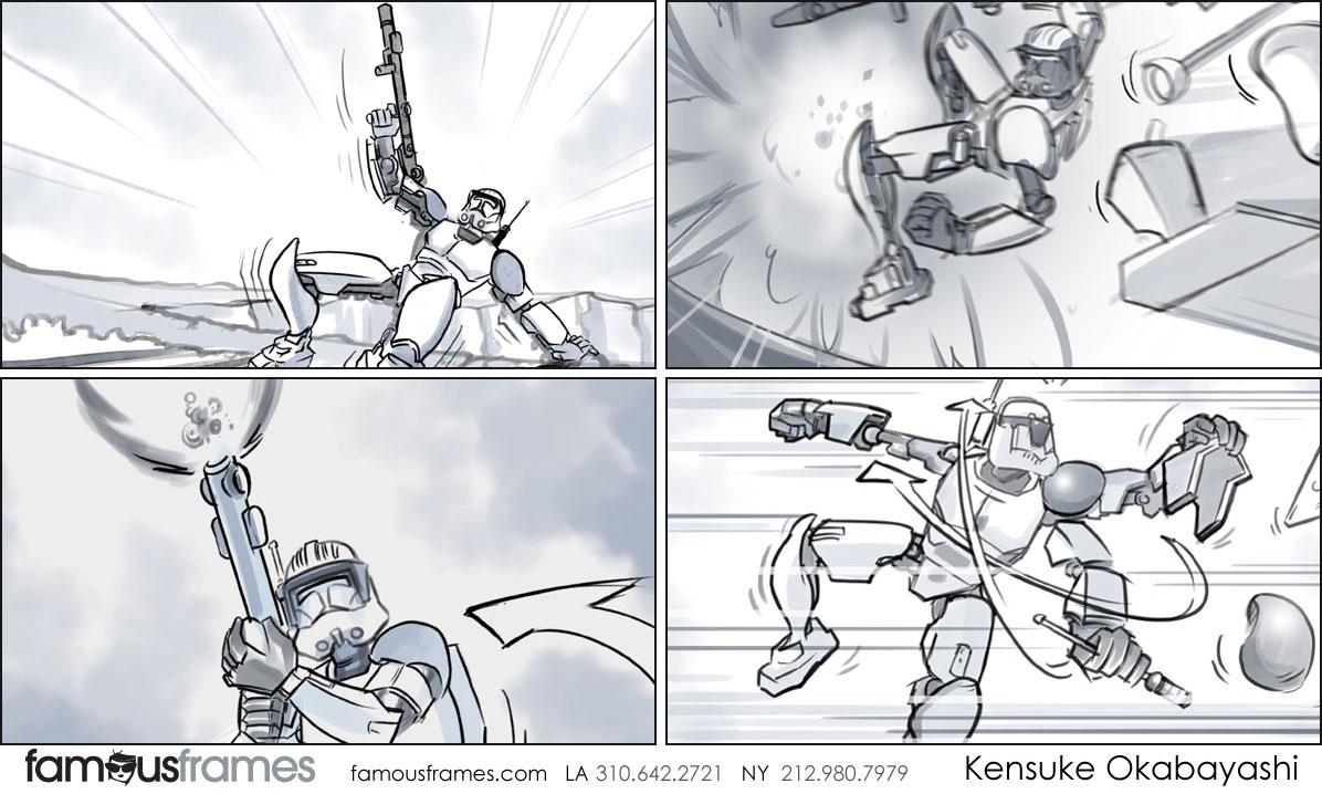 Kensuke Okabayashi's Action storyboard art (Image #6905_4_1481226257)