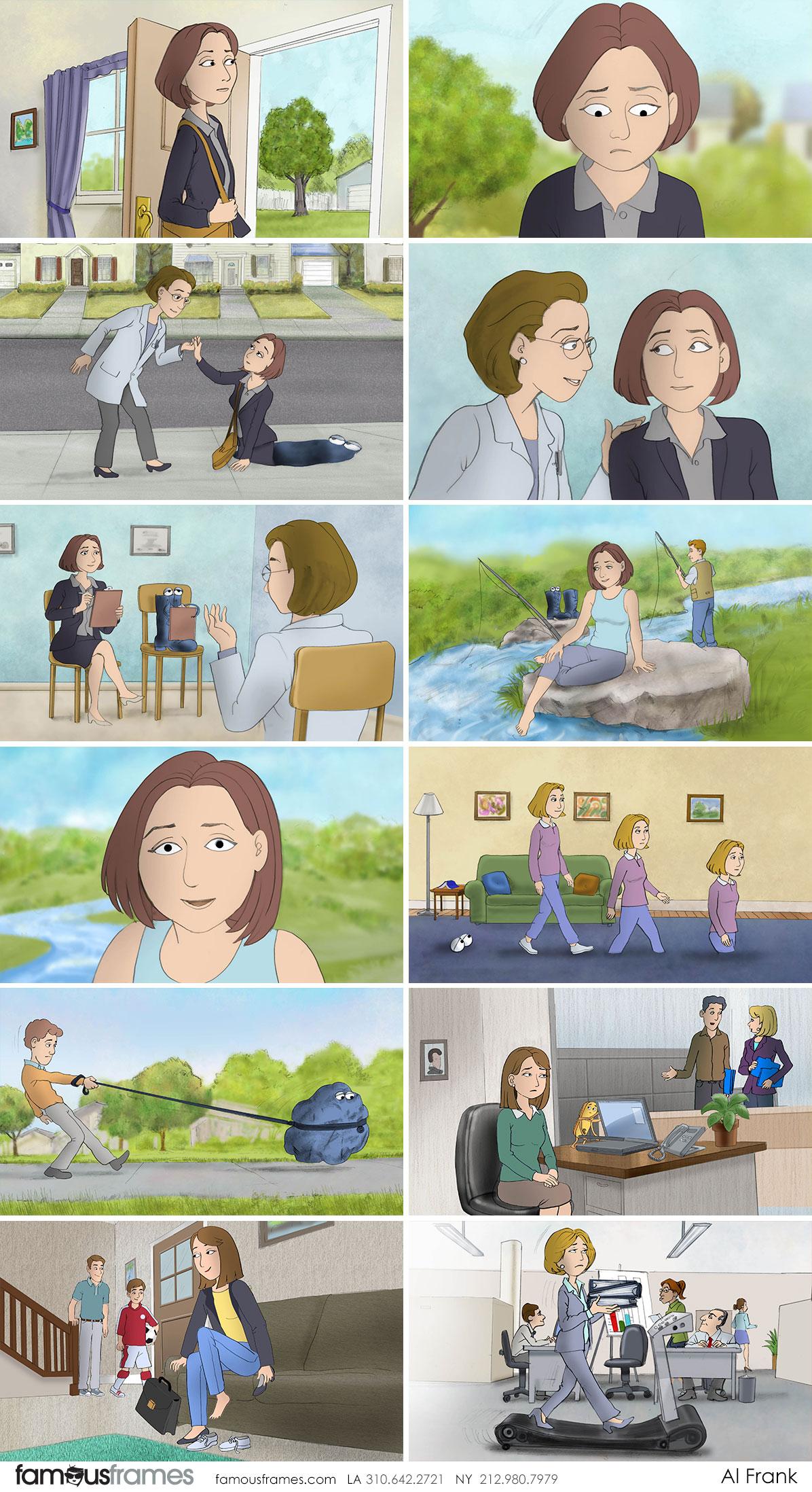 Al Frank's Animation storyboard art (Image #7016_106_1482172173)