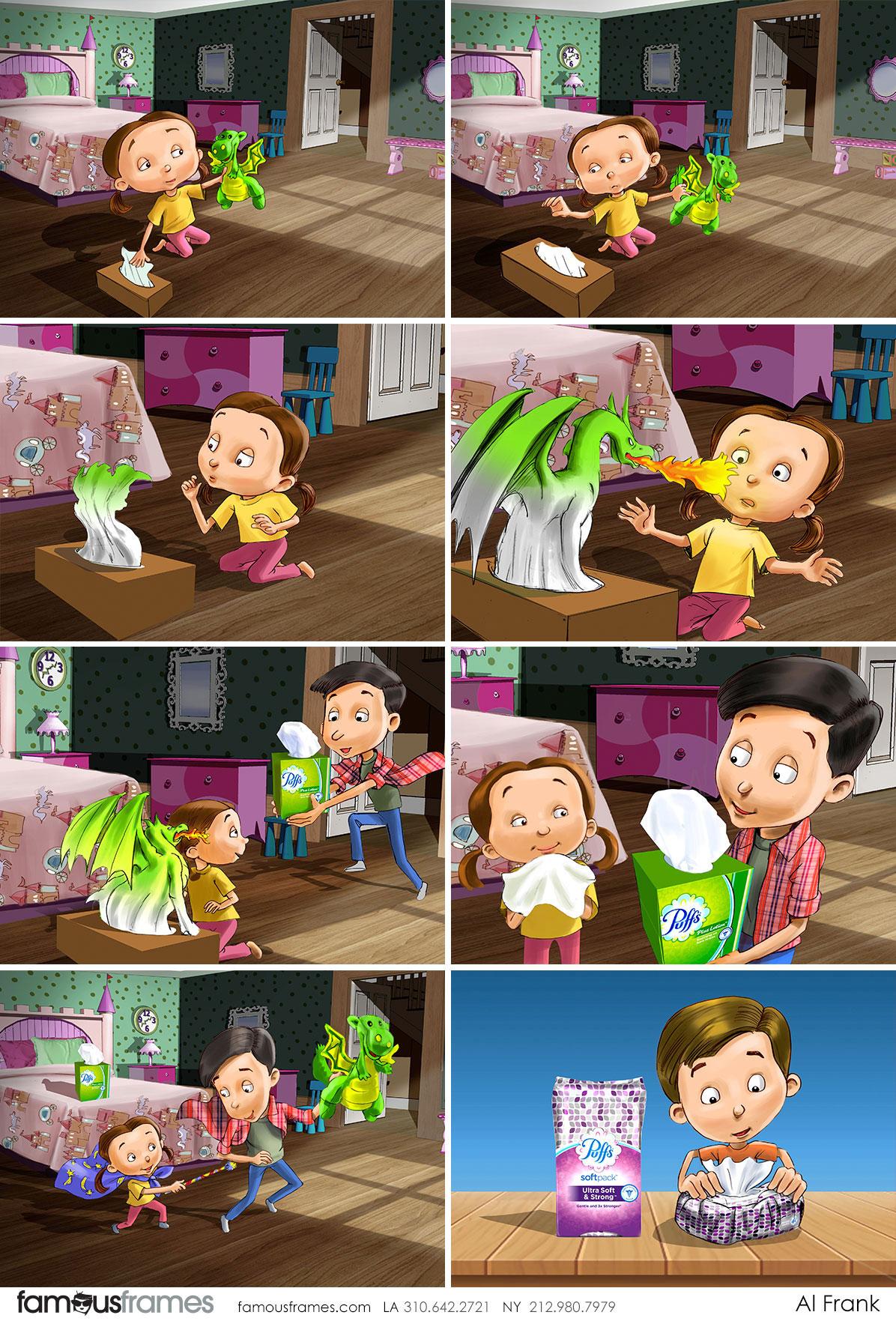 Al Frank's Animation storyboard art (Image #7016_106_1482176140)