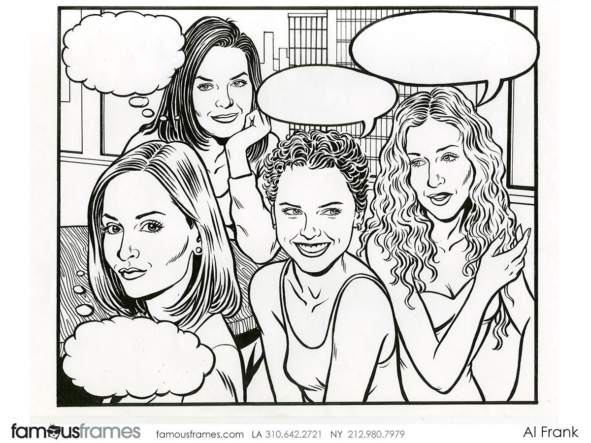 Al Frank's Comic Book storyboard art (Image #7016_9_1482169971)