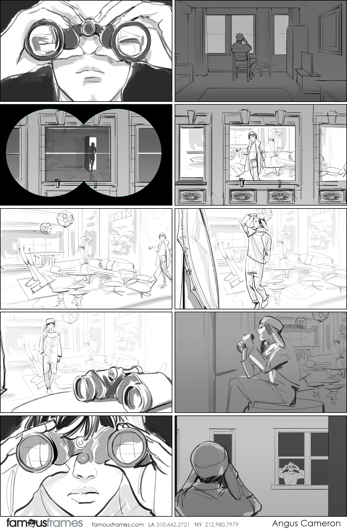 Angus Cameron's People - B&W Tone storyboard art (Image #7097_113_1574124903)