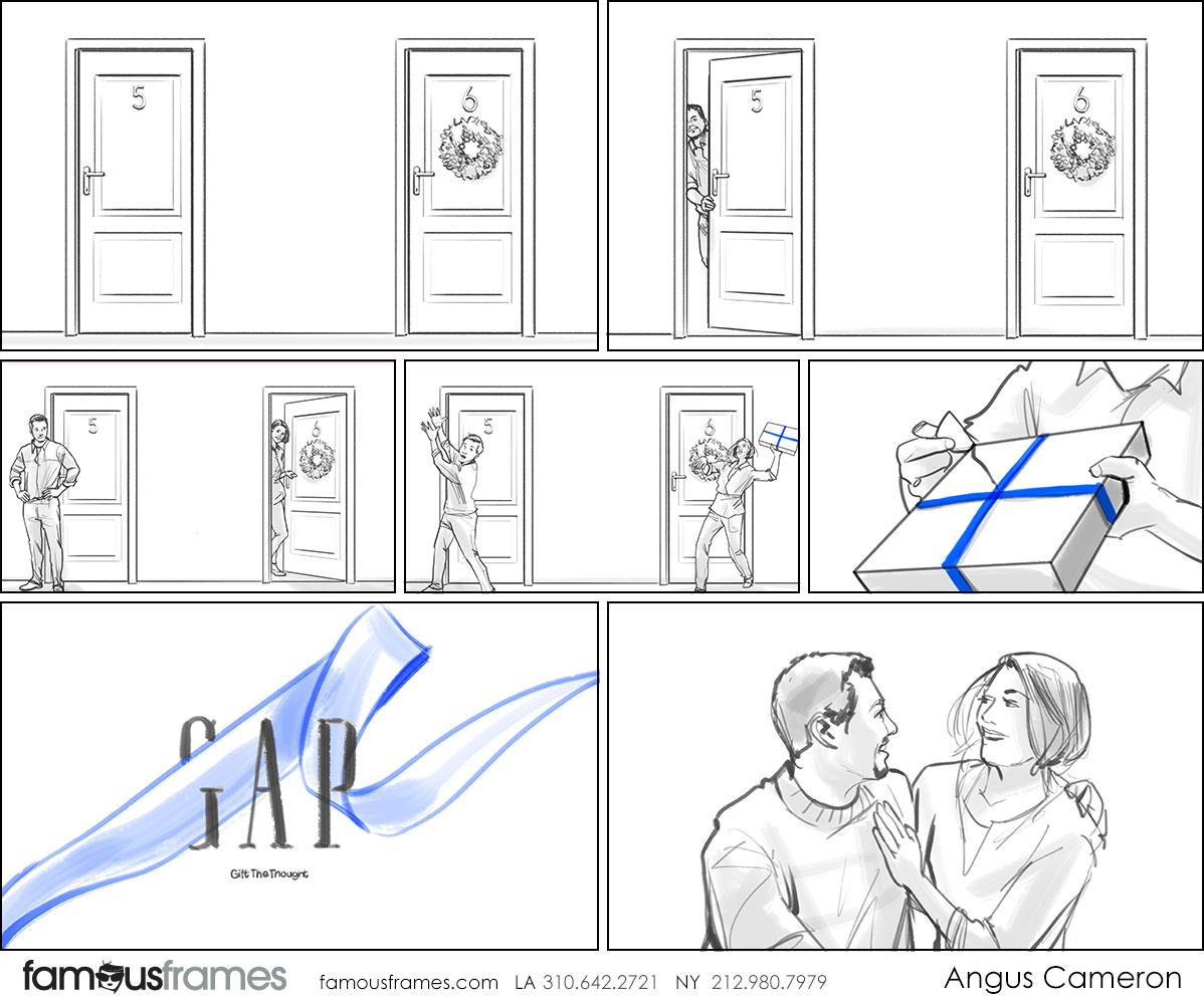 Angus Cameron's People - B&W Line storyboard art (Image #7097_114_1584051660)