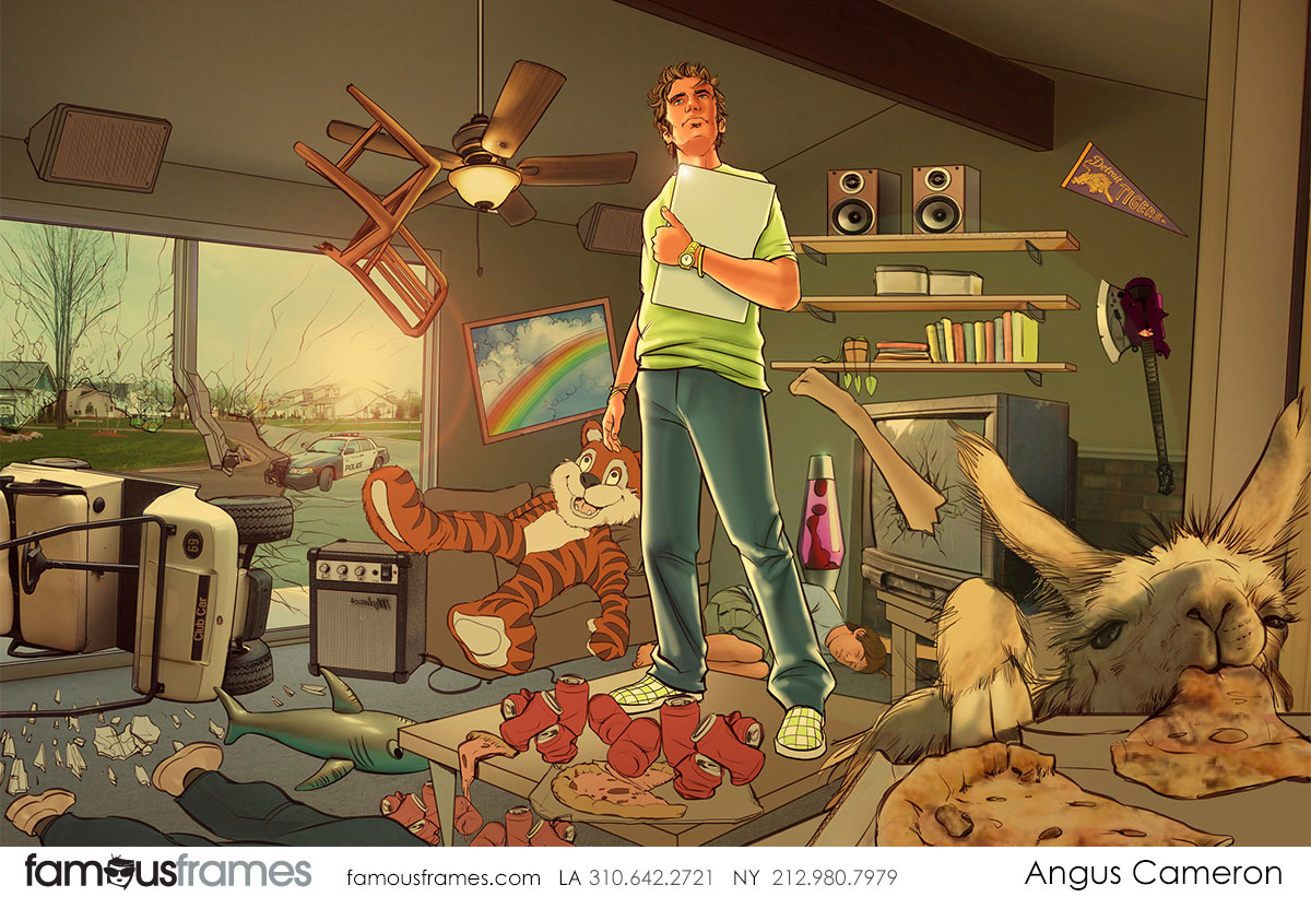 Angus Cameron's People - Color  storyboard art (Image #7097_19_1482448492)