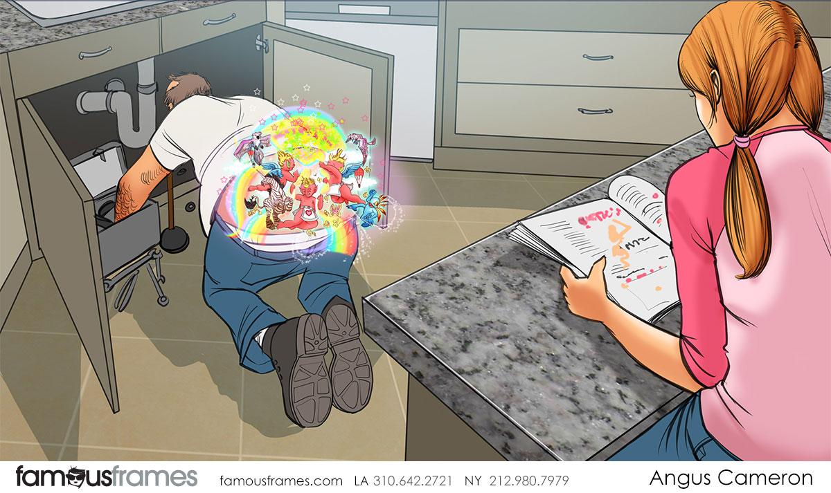 Angus Cameron's Characters / Creatures storyboard art (Image #7097_8_1482447640)
