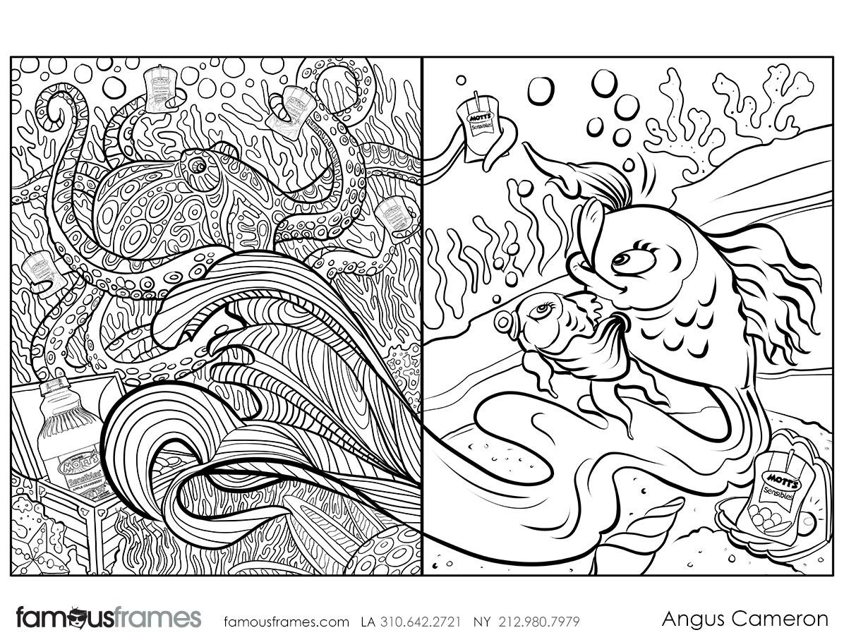 Angus Cameron's Characters / Creatures storyboard art (Image #7097_8_1531938164)