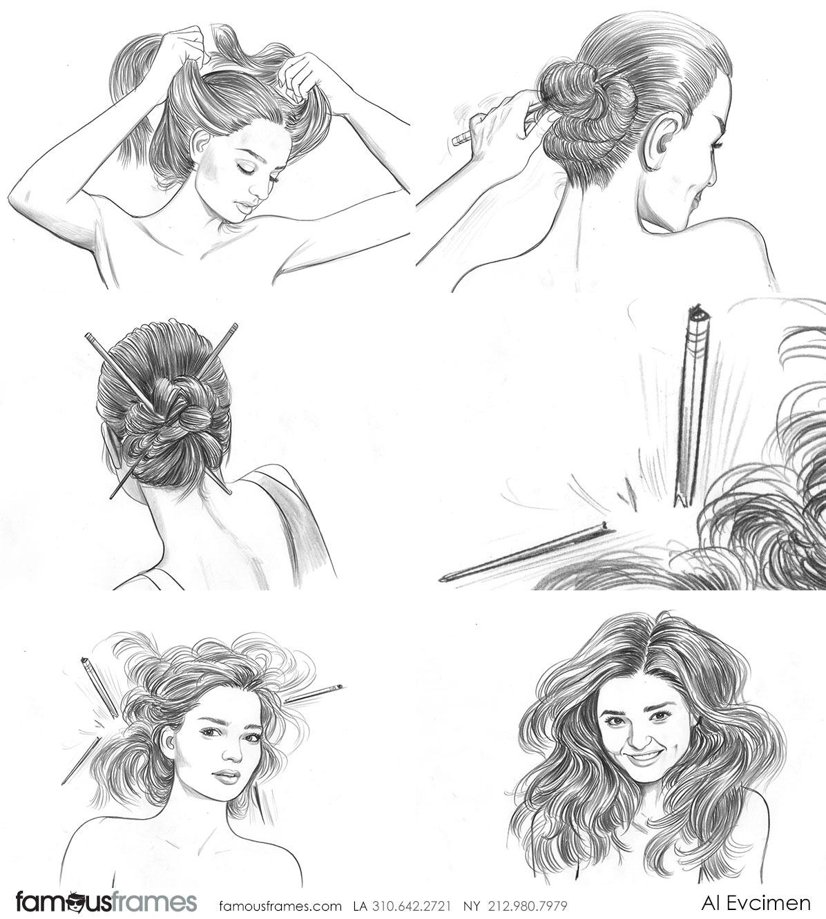 Al Evcimen's Beauty / Fashion storyboard art (Image #7229_12_1483484801)