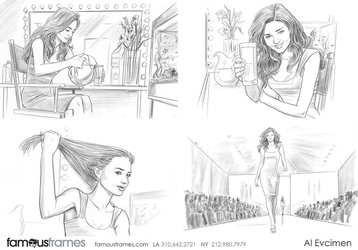 Al Evcimen's Beauty / Fashion storyboard art (Image #7229_12_1483484821)