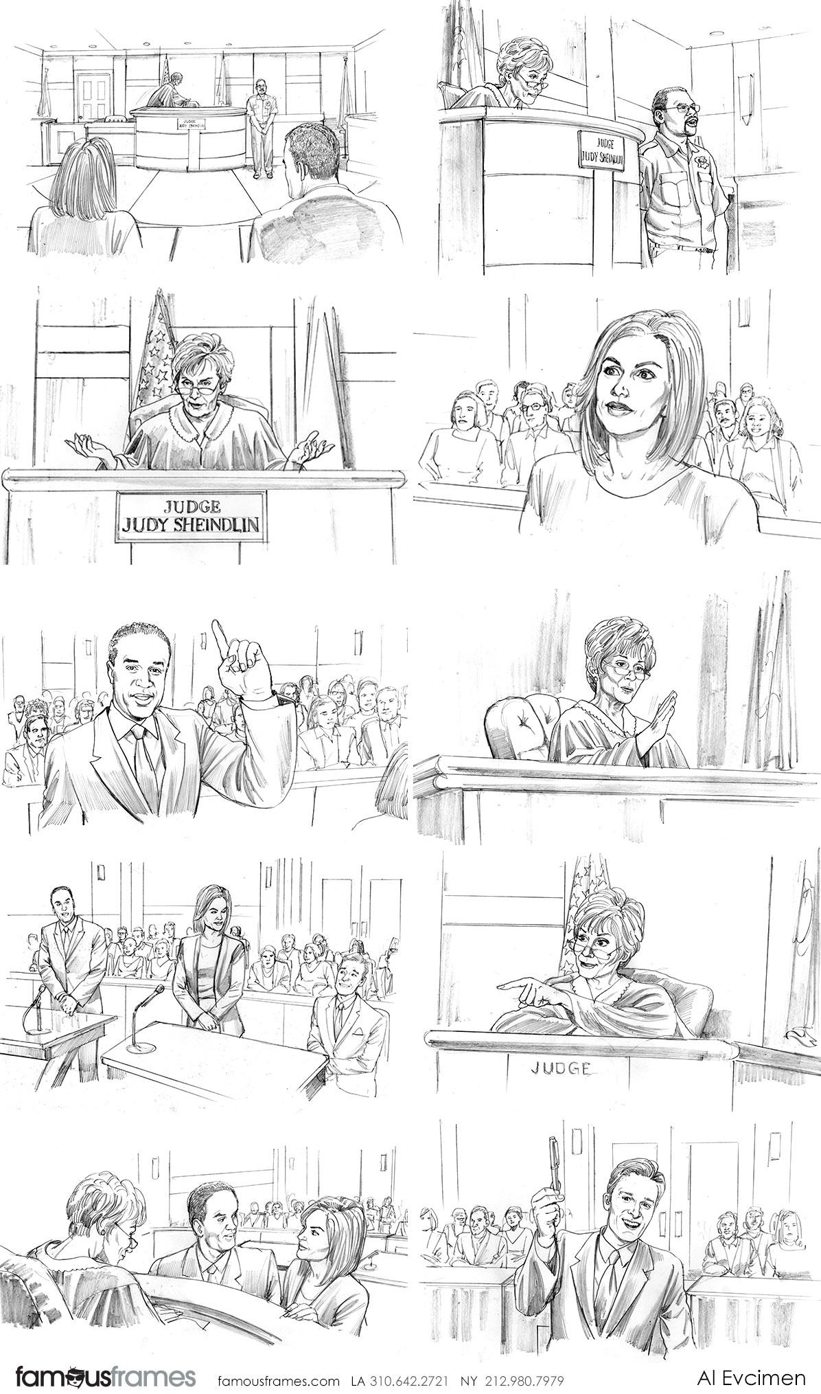 Al Evcimen's Likenesses storyboard art (Image #7229_17_1483478153)