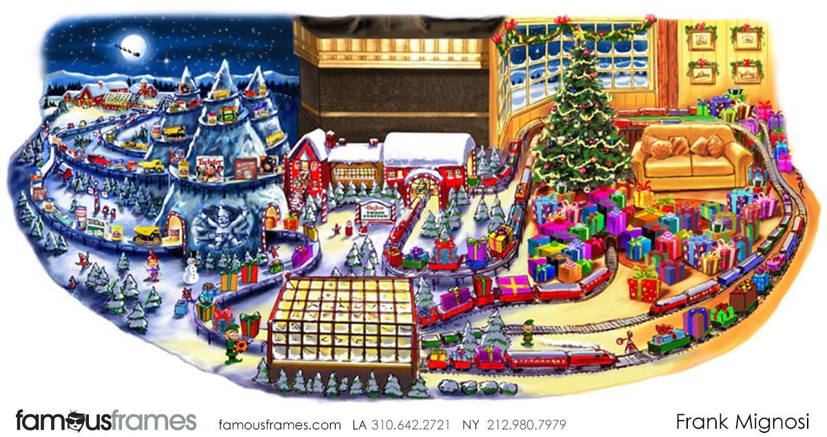 Frank Mignosi's Events / Displays storyboard art (Image #7239_41_1483575547)