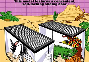Frank Mignosi's Illustration storyboard art