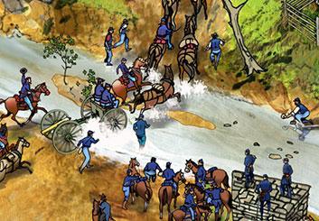 Brian Kammerer's Illustration storyboard art