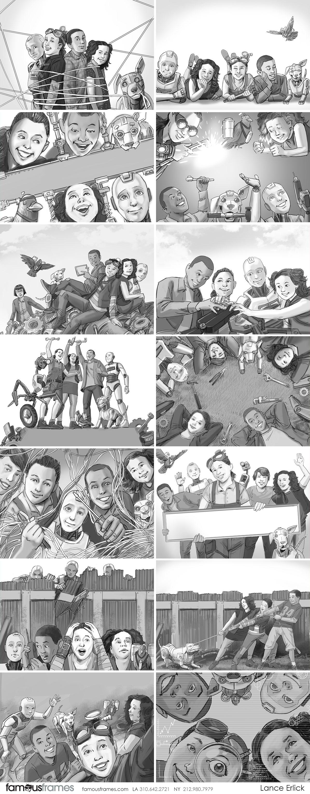 Lance Erlick's Kids storyboard art (Image #7413_16_1503620603)