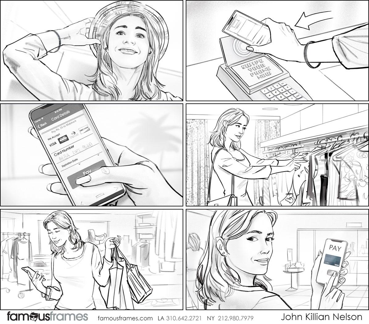 John Killian Nelson's People - B&W Line storyboard art (Image #75_113_1556745187)