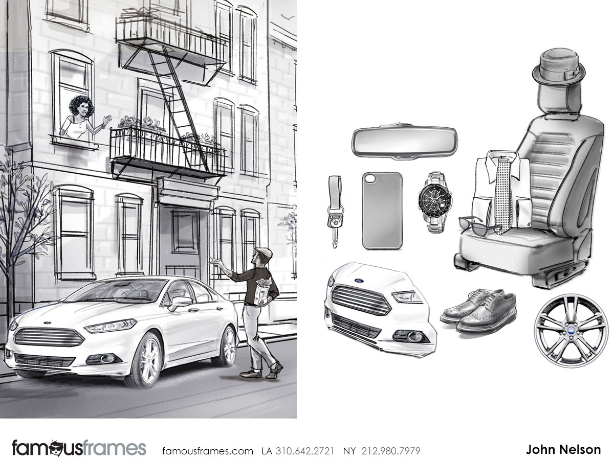 John Killian Nelson's Vehicles storyboard art (Image #75_24_1383680310)