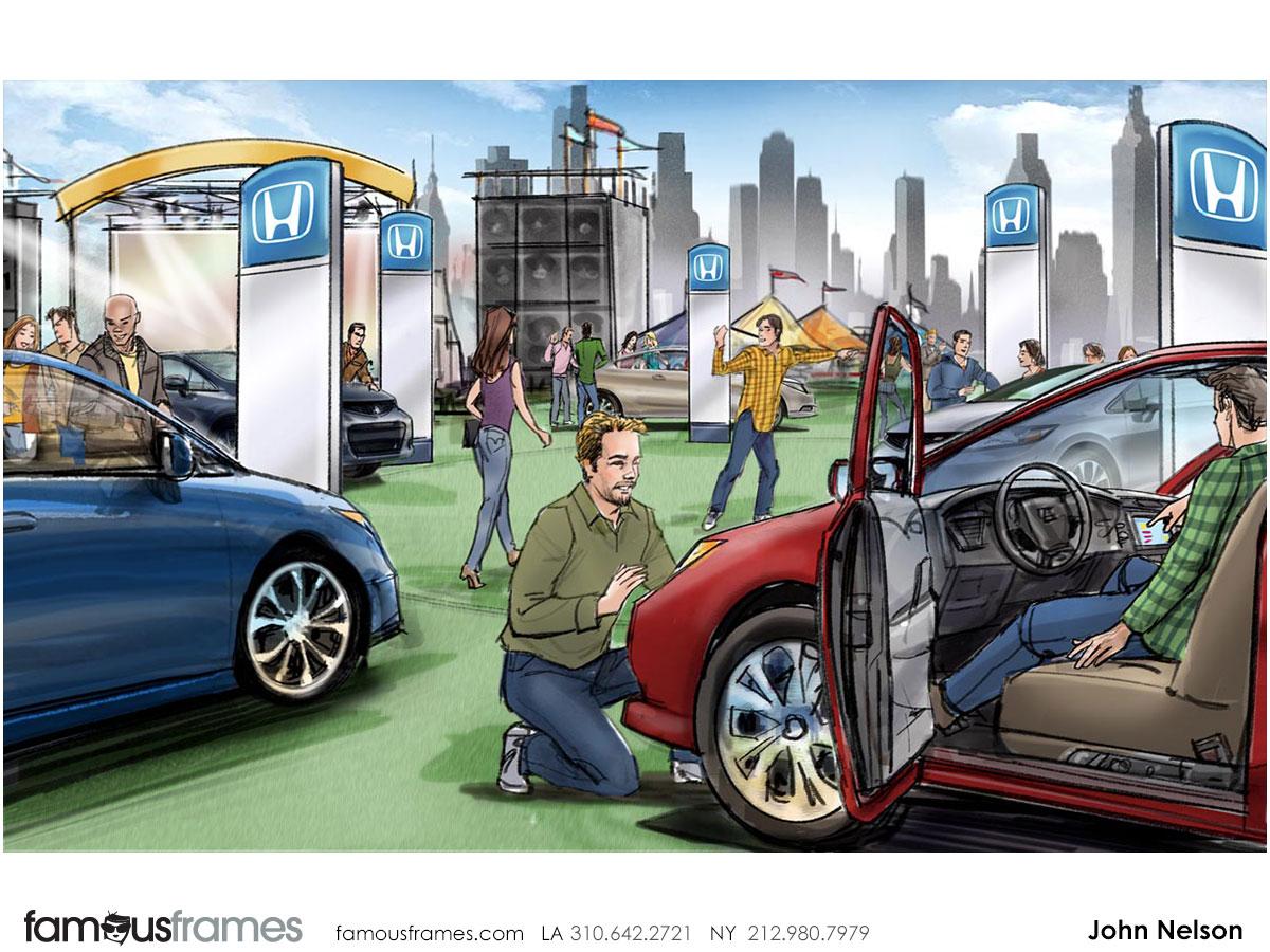 John Killian Nelson's Vehicles storyboard art (Image #75_24_1427228528)