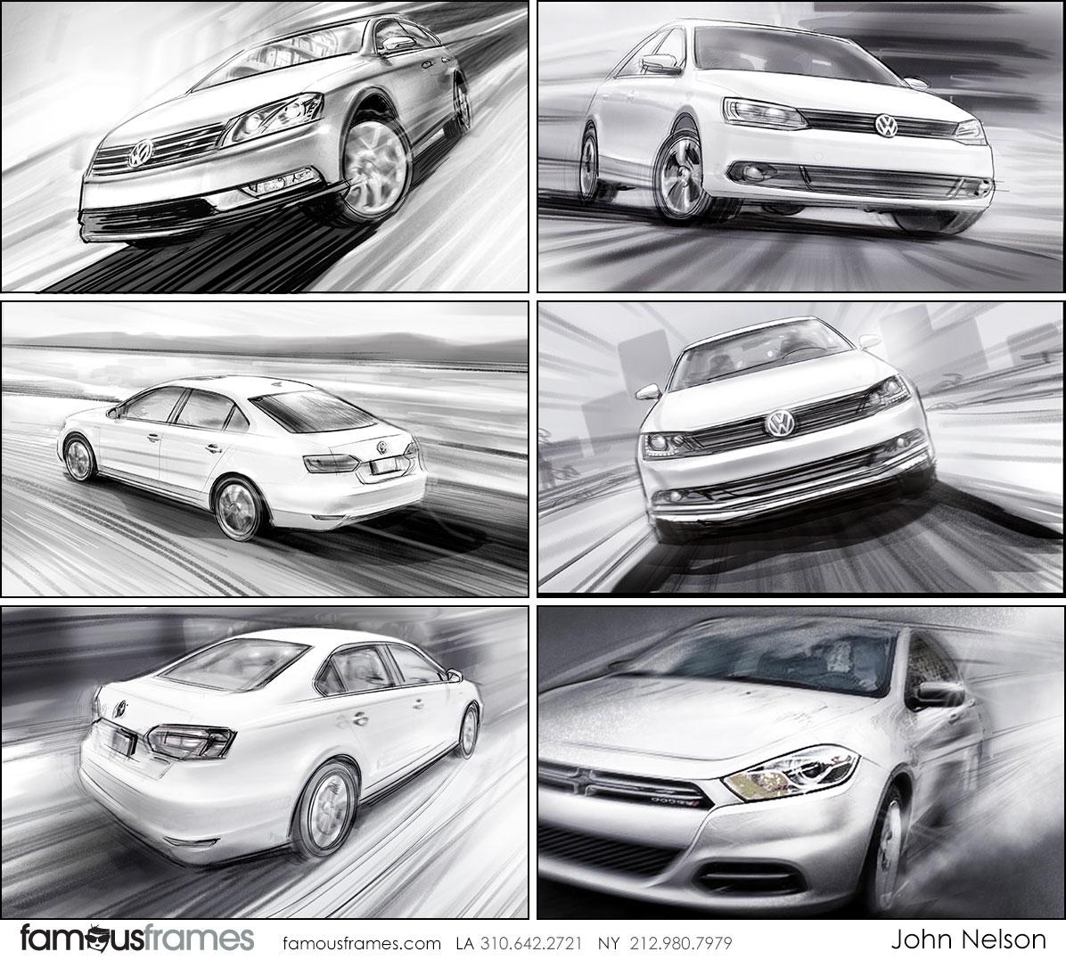 John Killian Nelson's Vehicles storyboard art (Image #75_24_1560554140)