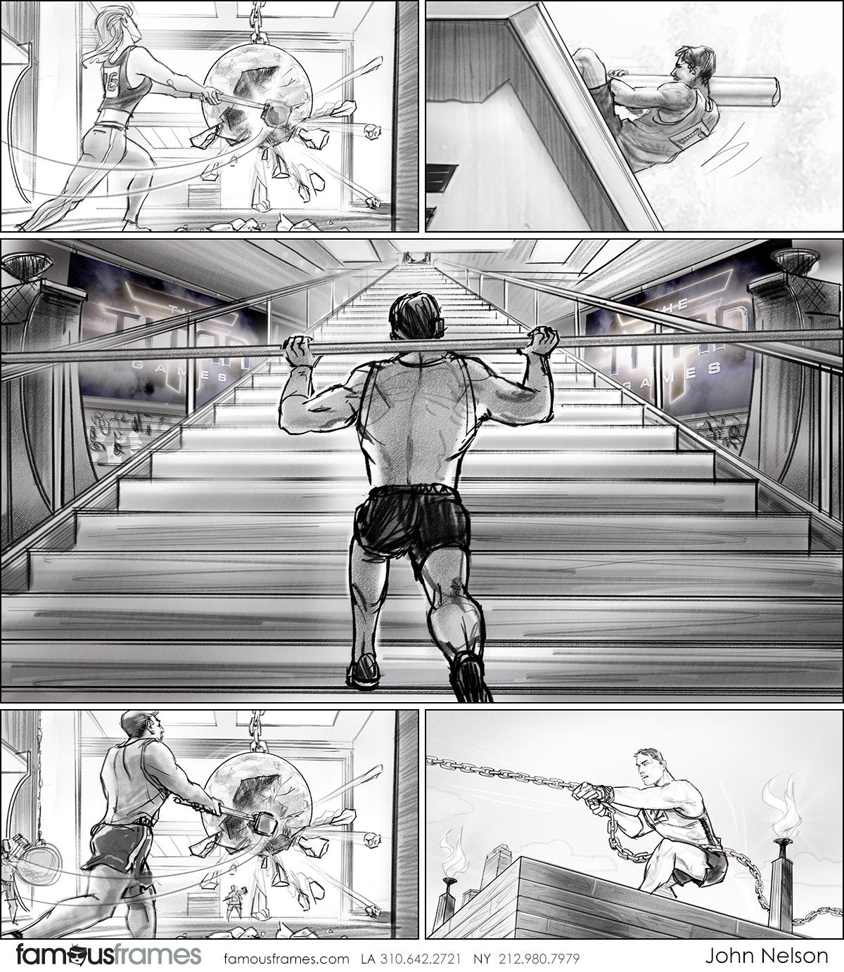 John Killian Nelson's Sports storyboard art (Image #75_4_1589492183)