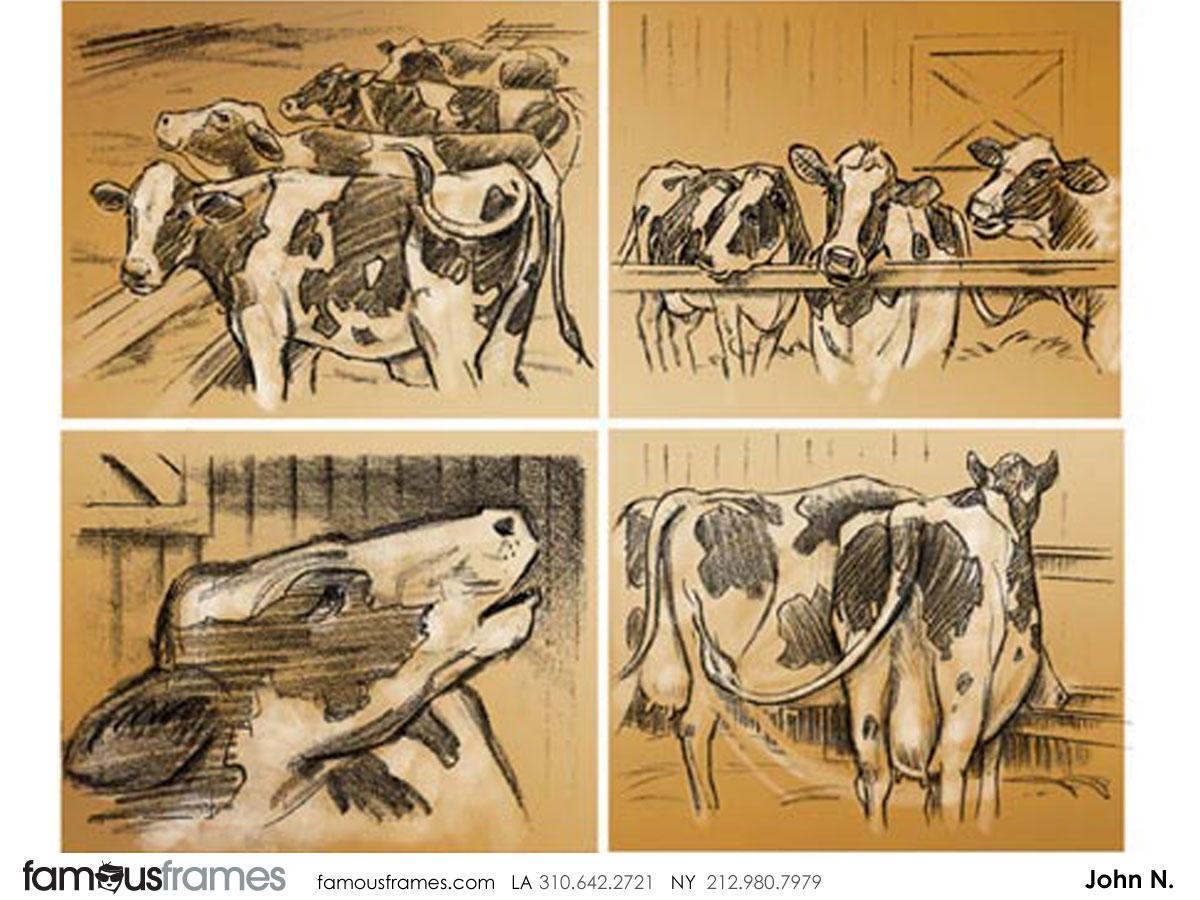 John Killian Nelson's Wildlife / Animals storyboard art (Image #75_6_1326482422)