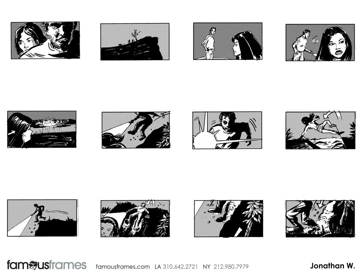 Jonathan Woods*'s Film/TV storyboard art (Image #77_14_1326516069)