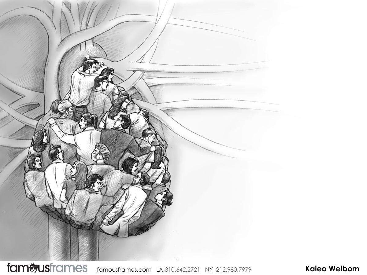 Kaleo Welborn's Pharma / Medical storyboard art (Image #79_43_1382720181)