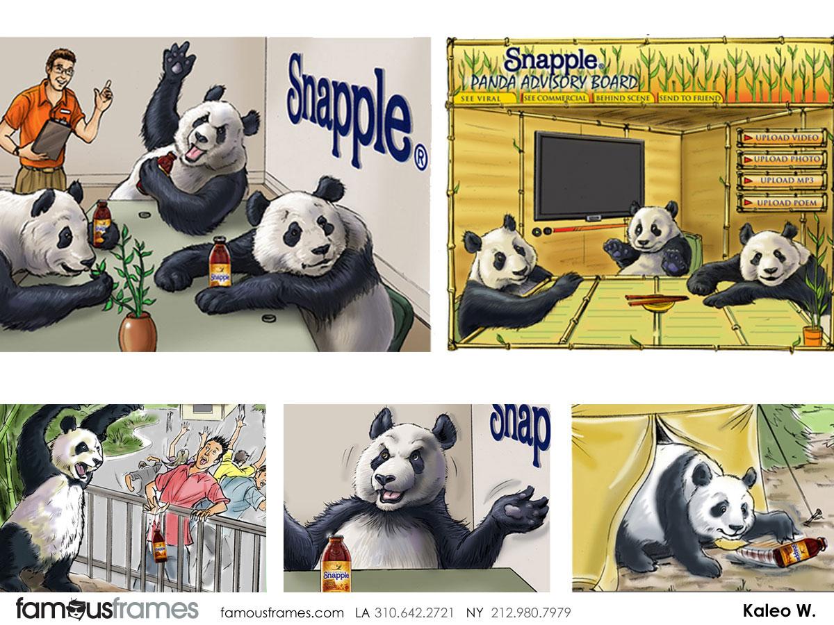 Kaleo Welborn's Wildlife / Animals storyboard art (Image #79_6_1326558419)