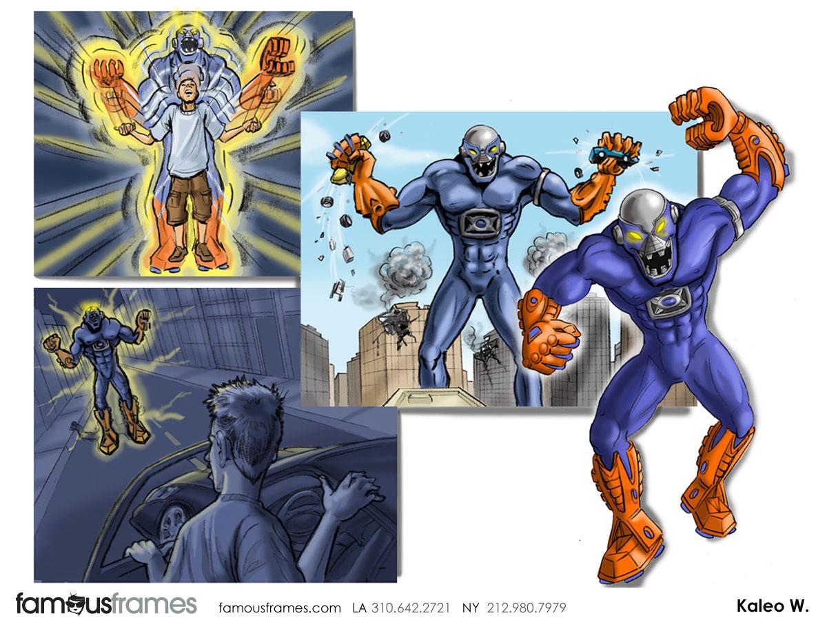 Kaleo Welborn's Characters / Creatures storyboard art (Image #79_8_1382737093)