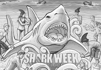 Kaleo Welborn's Key Art / Posters storyboard art
