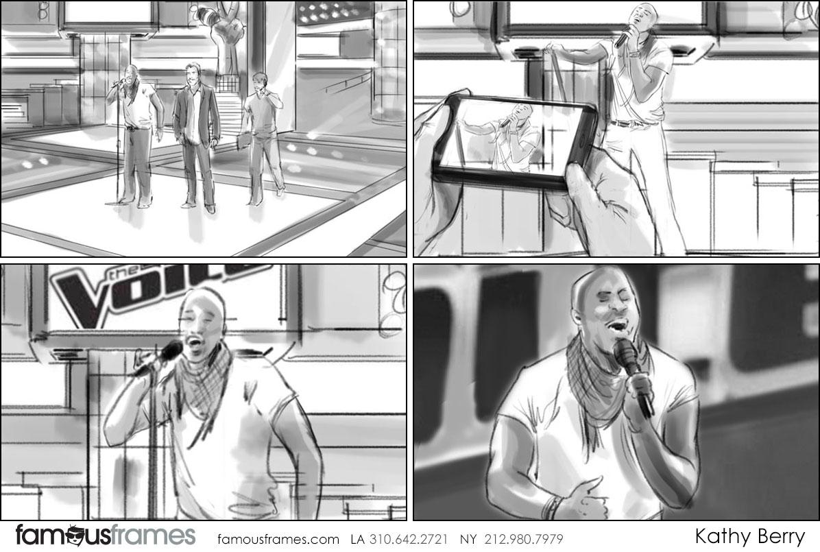Kathy Berry's People - B&W Tone storyboard art (Image #82_113_1384908837)