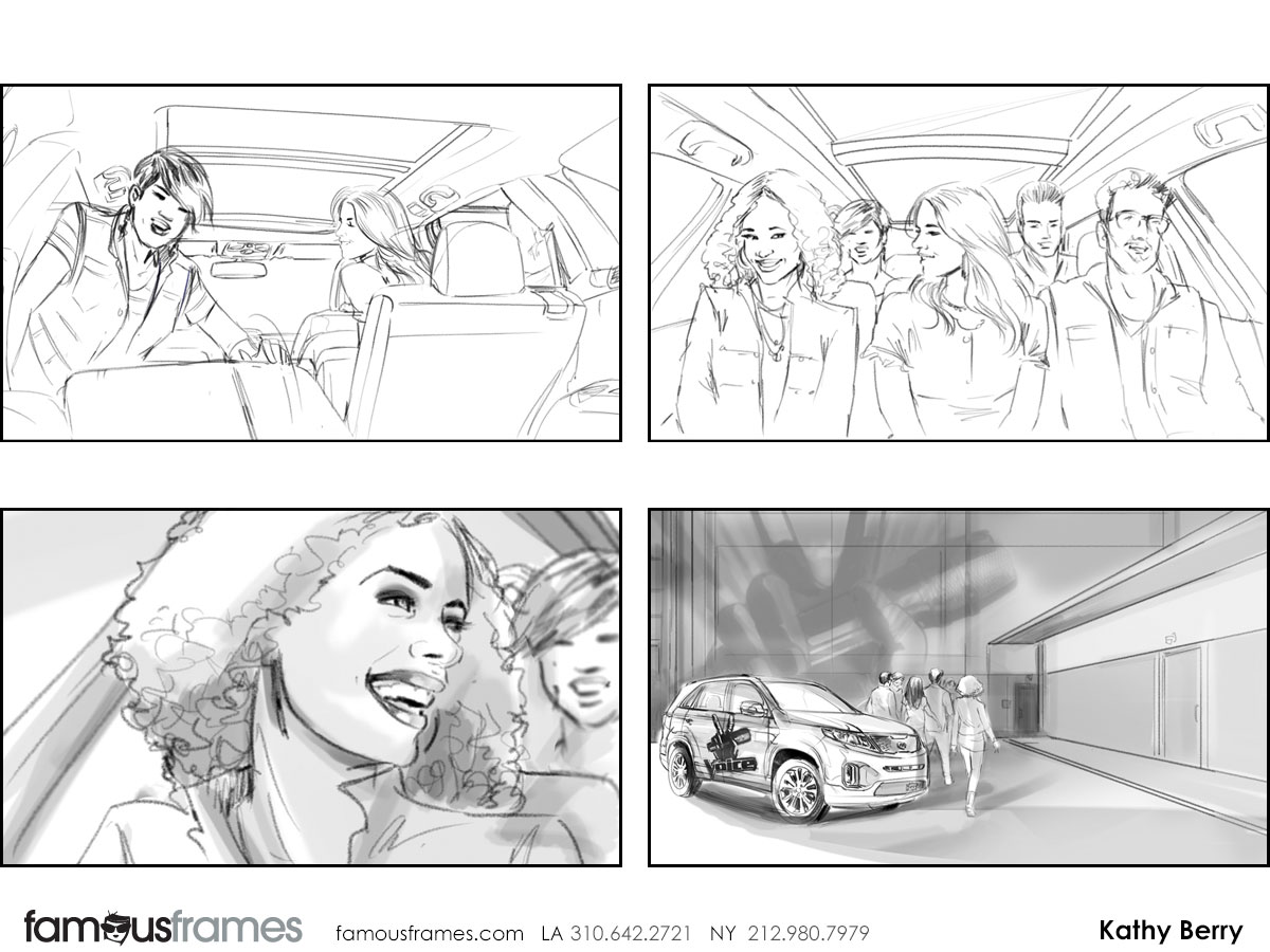 Kathy Berry's People - B&W Line storyboard art (Image #82_114_1398283975)