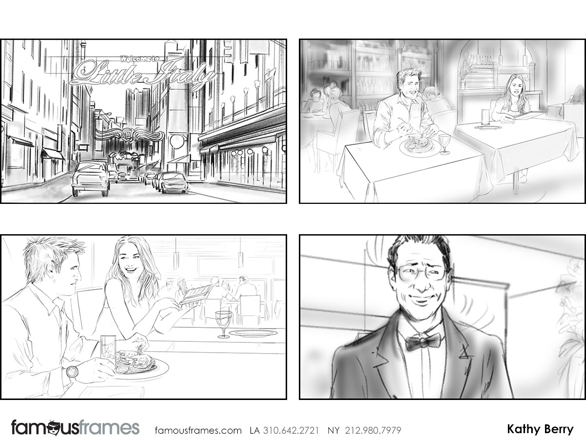 Kathy Berry's People - B&W Line storyboard art (Image #82_114_1412376904)