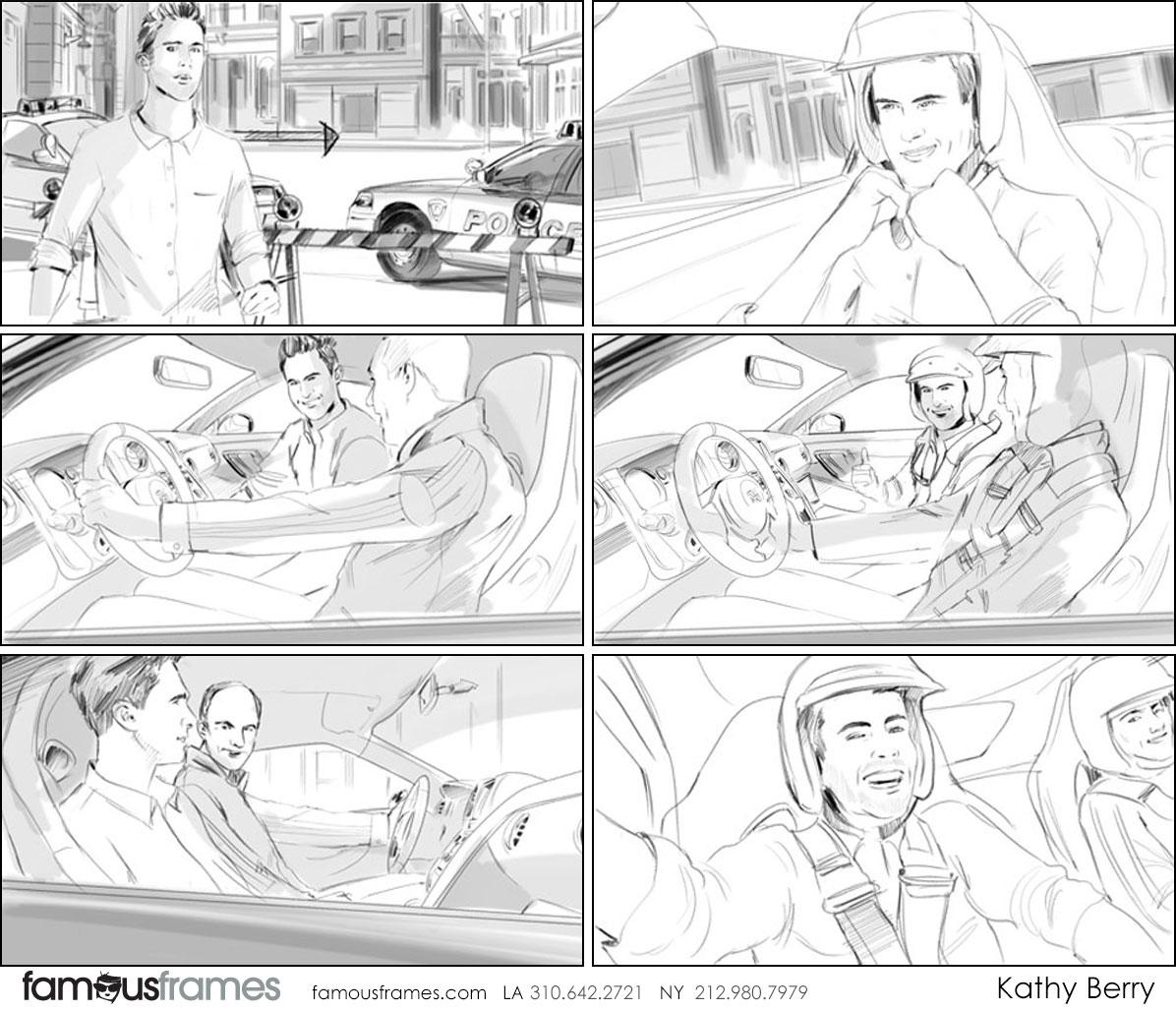 Kathy Berry's People - B&W Line storyboard art (Image #82_114_1462392112)
