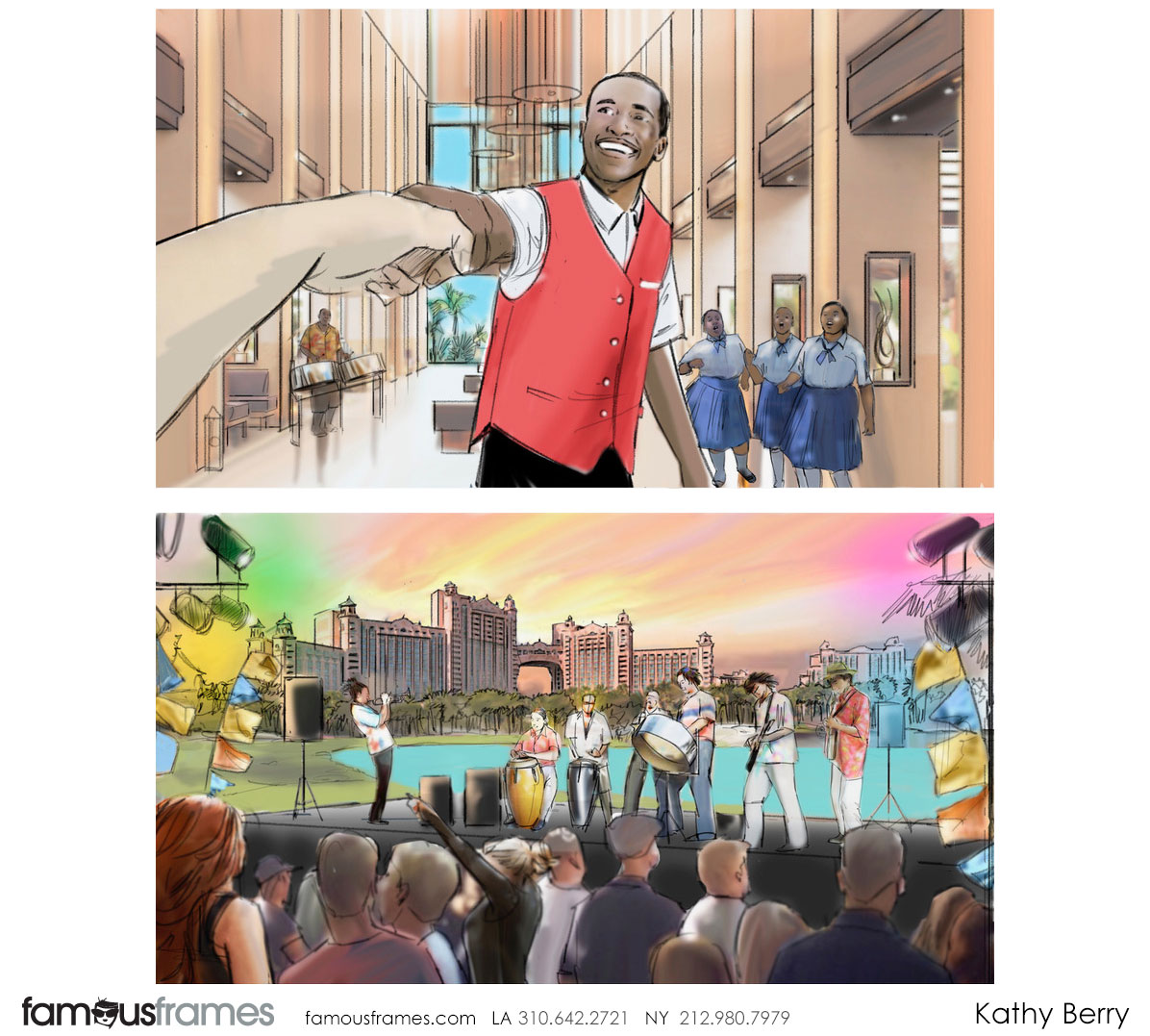 Kathy Berry's People - Color  storyboard art (Image #82_11_1535157827)