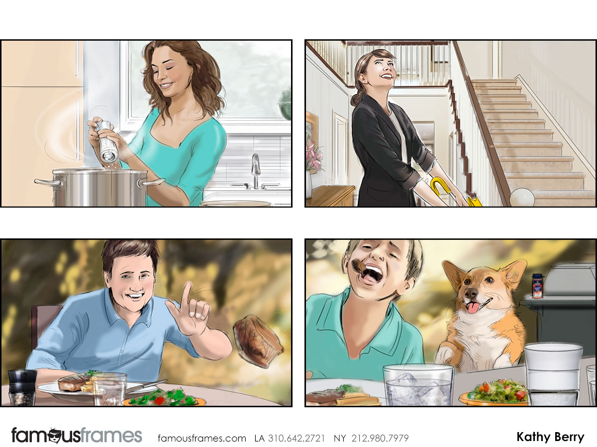 Kathy Berry's People - Color  storyboard art (Image #82_19_1426268718)