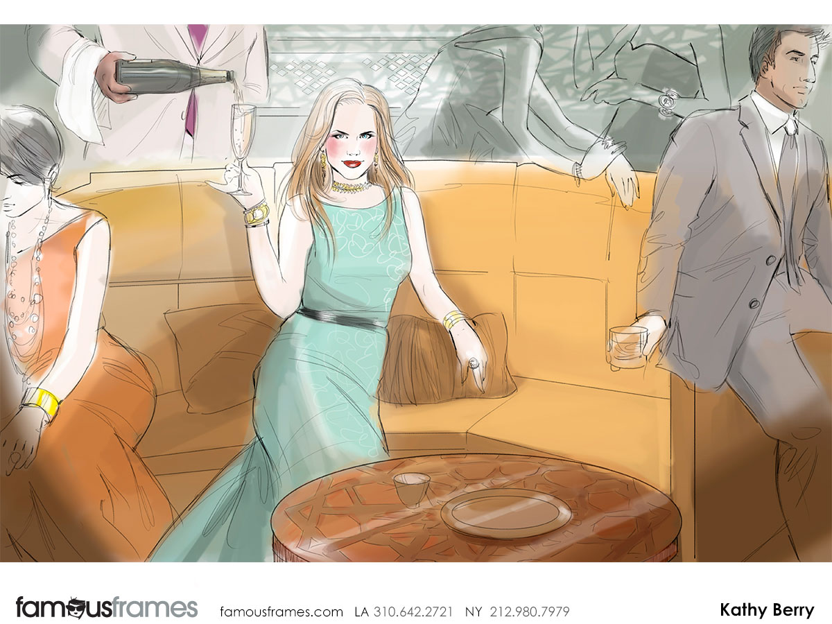 Kathy Berry's People - Color  storyboard art (Image #82_19_1462467841)
