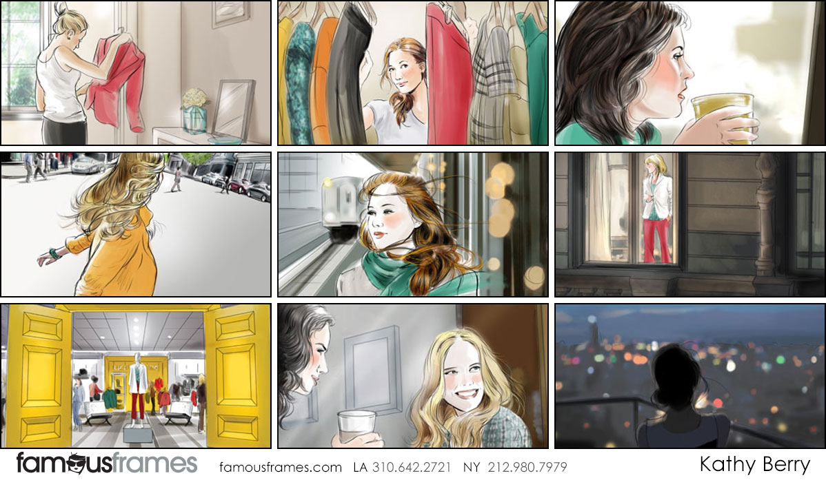 Kathy Berry's People - Color  storyboard art (Image #82_19_1538424792)