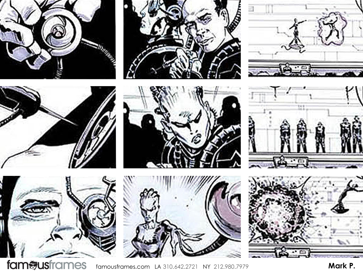 Mark Pacella*'s Characters / Creatures storyboard art (Image #95_8_1326589121)