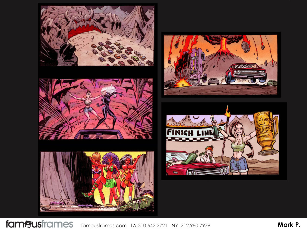 Mark Pacella*'s Characters / Creatures storyboard art (Image #95_8_1326589139)