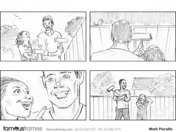 Mark Pacella*'s Shootingboards storyboard art