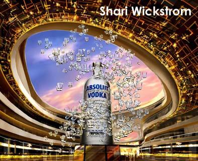 Shari Wickstrom