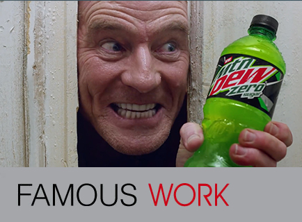 Famous Work